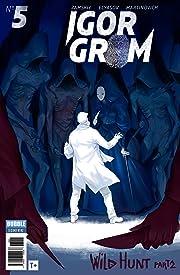 Igor Grom #5