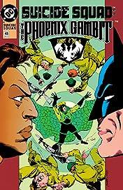 Suicide Squad (1987-1992) #41