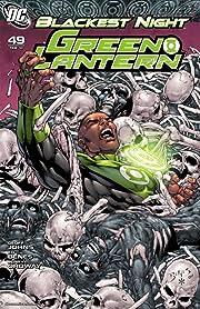 Green Lantern (2005-2011) #49