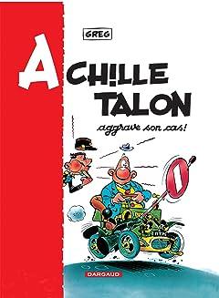 Achille Talon Vol. 2: Achille Talon aggrave son cas