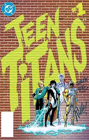 Teen Titans (1996-1998) #1