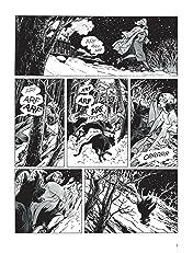 Agence Hardy Vol. 2: La trace pâle