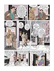 Agence Hardy Vol. 5: Berlin, zone française
