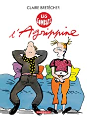 Agrippine Vol. 4: Les Combats d'Agrippine
