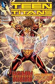 Teen Titans (2011-2014) No.25