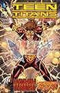 Teen Titans (2011-2014) #25
