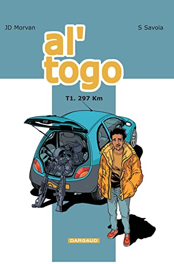 Al' Togo Vol. 1: 297 km