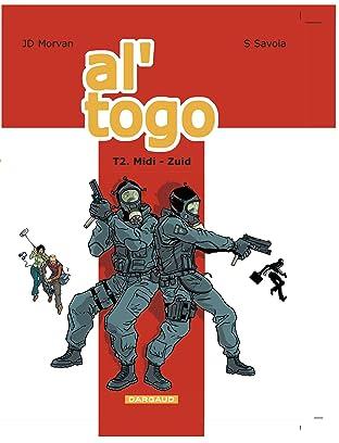 Al' Togo Vol. 2: Midi-Zuid