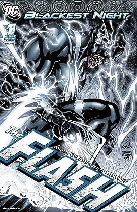 Blackest Night: The Flash No.1 (sur 3)