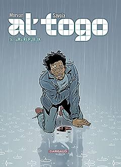 Al' Togo Vol. 4: Sms Republik