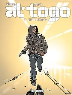 Al' Togo Vol. 5: Cissié M'Natogo