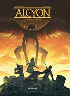 Alcyon Vol. 1: Le Collier d'Harmonie