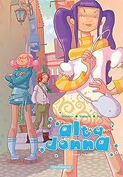Alta Donna Vol. 2: Furets et fureteuse