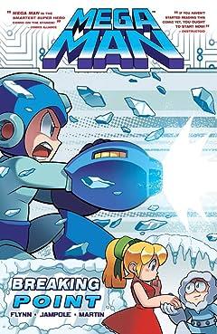 Mega Man Vol. 6: Breaking Point