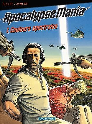 Apocalypse Mania Vol. 1: Couleurs spectrales