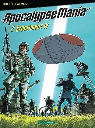 Apocalypse Mania Vol. 2: Experiment IV