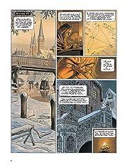 Apocalypse Mania Cycle 2 Vol. 1: Lois du hasard (Les)