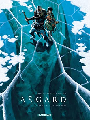 Asgard Vol. 2: Le Serpent