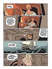 Atar Gull Vol. 1: Atar Gull (1)