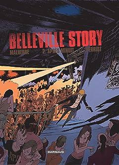 Belleville Story Vol. 2: Après minuit (2)