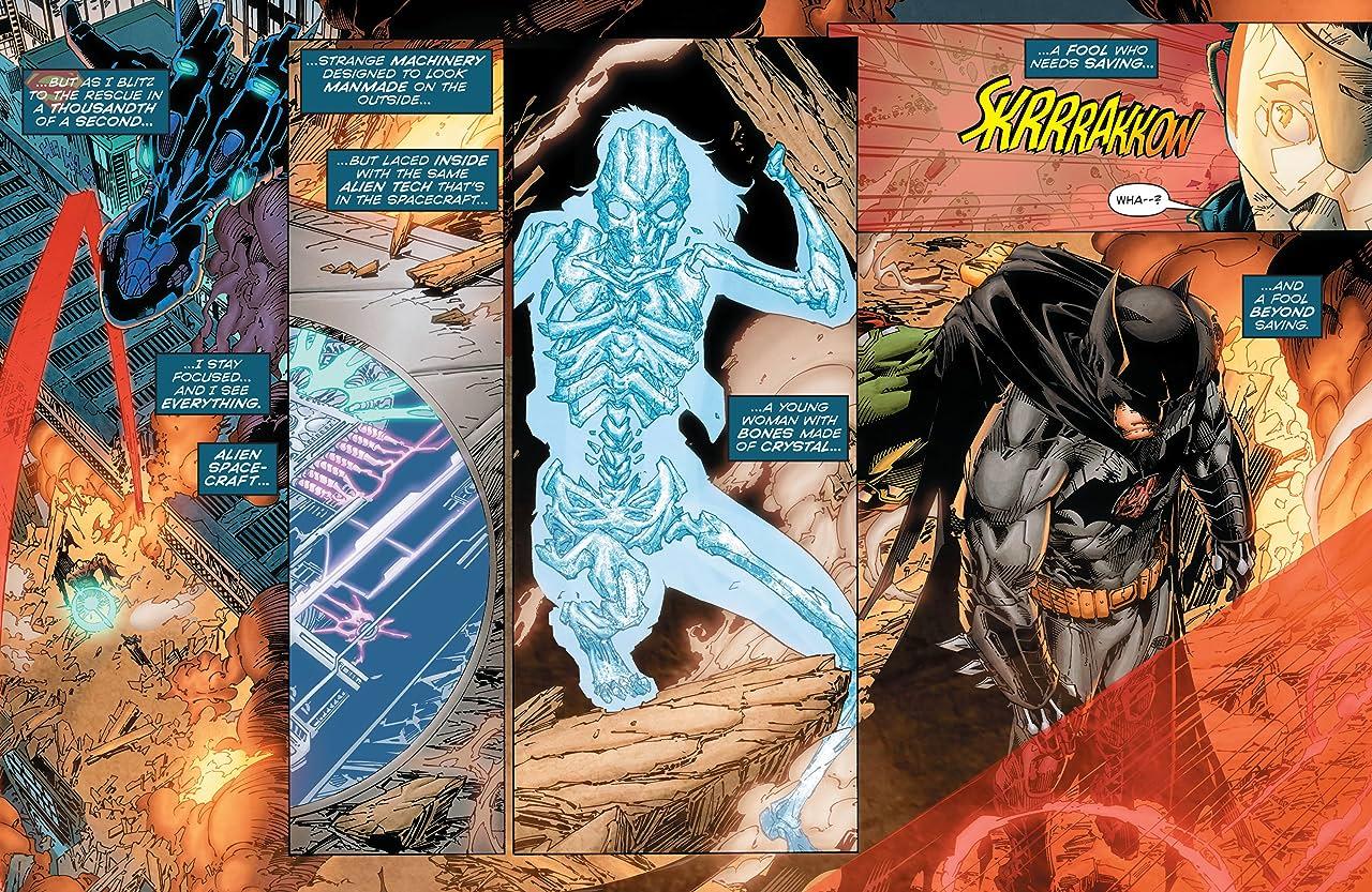 Batman/Superman (2013-2016) #6