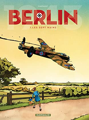 Berlin Vol. 1: Les sept nains