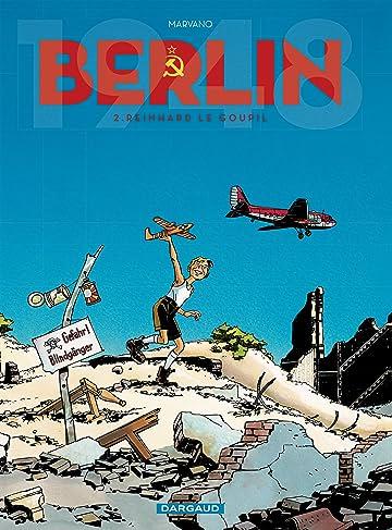 Berlin Vol. 2: Reinhard Le Goupil