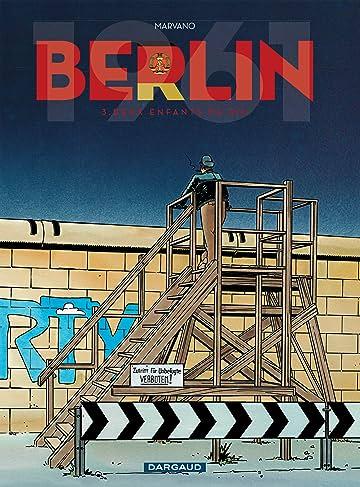 Berlin Vol. 3: Deux enfants de roi