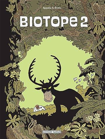 Biotope Vol. 2