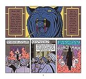 Blake et Mortimer -  Intégrale Vol. 4: Les sarcophages d'Açoka