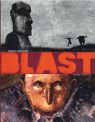 Blast (édition spéciale numérique) Vol. 1: Grasse Carcasse (1)