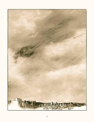 Blast (édition spéciale numérique) Vol. 2: L'Apocalypse selon Saint Jacky (2)