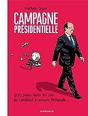 Campagne Présidentielle