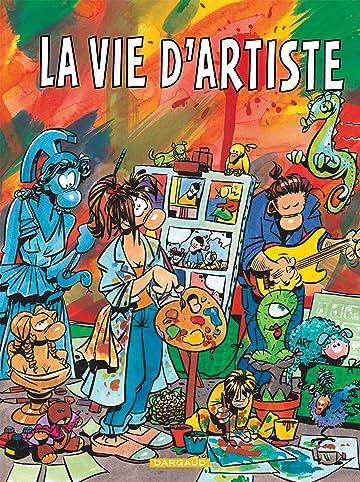 Cestac pour les Grands Vol. 5: La Vie d'Artiste