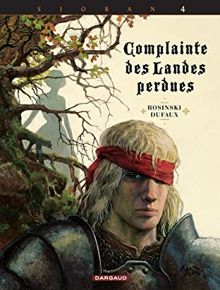 Complainte des landes perdues- Cycle 1 Vol. 4: Kyle of Klanach