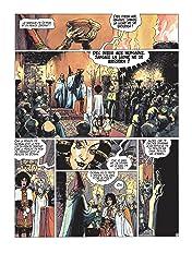 Complainte des landes perdues- Cycle 1 Vol. 4: Kyle of Klanach