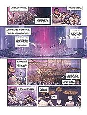 De Chair et d'Ecume Vol. 2: Les yeux de l'Abîme