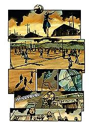 Des Dieux et des Hommes Vol. 3: Une petite ville en Amérique
