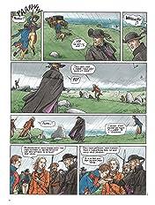 Double Masque Vol. 5: Les coqs