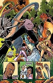 Wonder Woman (1987-2006) #185