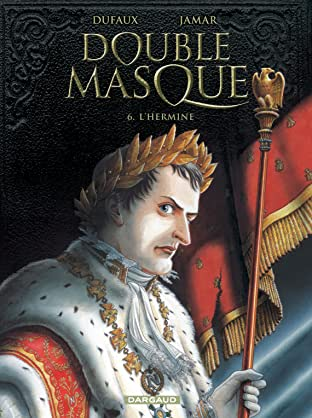 Double Masque Vol. 6: L'Hermine