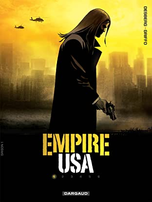 Empire USA Vol. 1: Sans titre