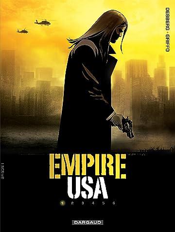 Empire USA Vol. 1: Sans titre