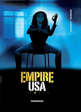 Empire USA Vol. 3: Sans titre