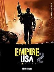 Empire USA (saison 2) Vol. 2: Sans titre