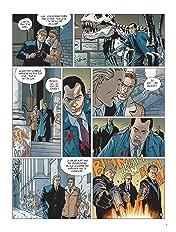 Empire USA (saison 2) Vol. 3: Sans titre