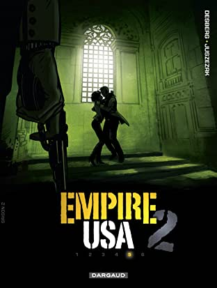 Empire USA (saison 2) Vol. 5: Sans titre