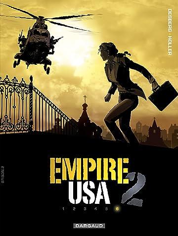 Empire USA (saison 2) Vol. 6: Sans titre