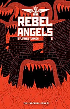 Rebel Angels #5