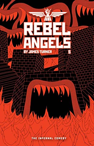 Rebel Angels #5